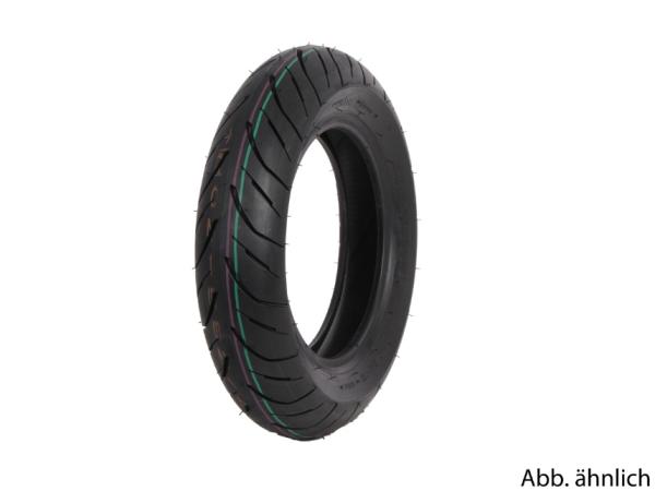 Neumático Bridgestone 130/70-12, 62L, TL, H02 Pro, trasero