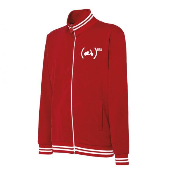 Vespa Sweatshirt 946 (RED)