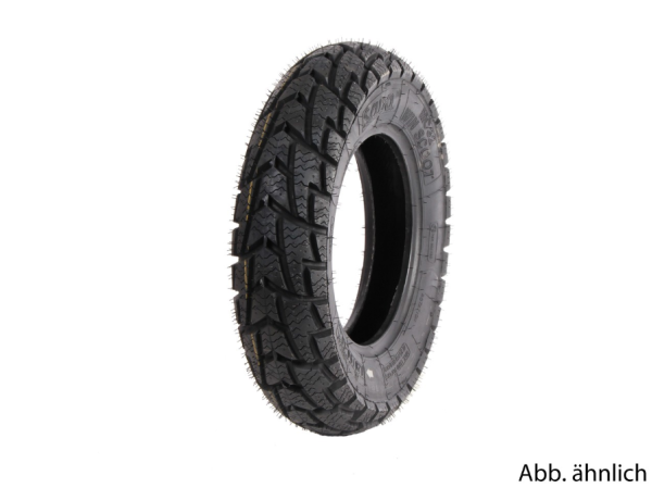 Neumático Mitas 110/70-11, 45L, TL, MC32, M+S, delantero