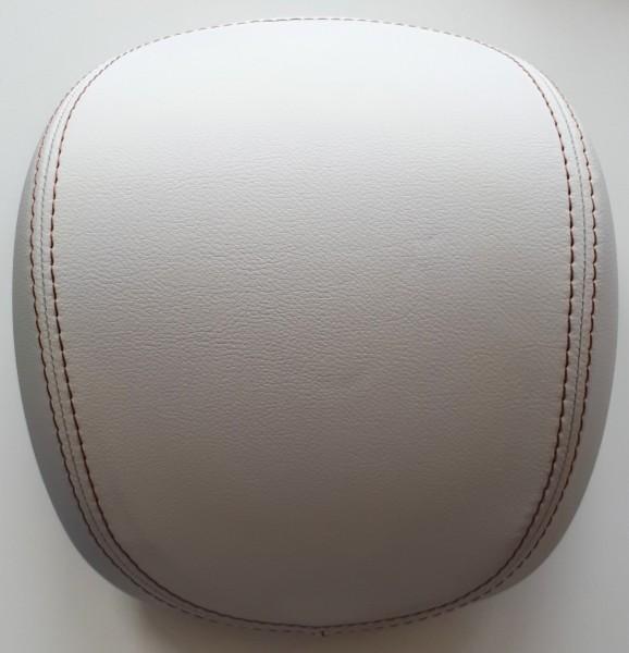 Original Respaldo maleta Vespa Primavera Special Edition 50° Anniversario - gris