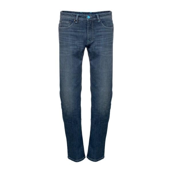 Vespa Jeans Denim azul