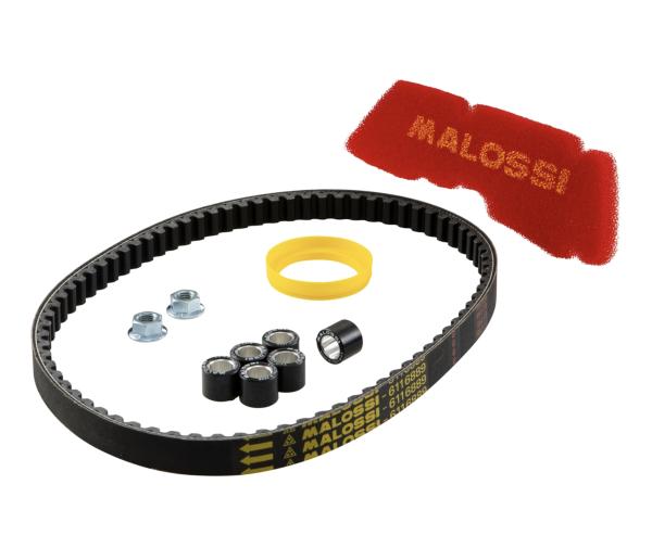 "Kit de tuning drive, ""principiantes"" para Vespa Primavera / Sprint 50ccm, 4T AC, 4V / 3V iGet"
