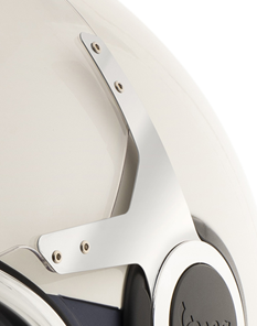Ersatzvisier para Vespa VJ casco