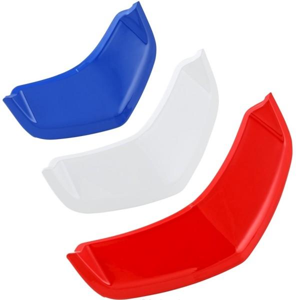 "Rejilla frontal para Vespa GTS/GTS Super/GTV HPE 125-300ccm ('19-), ""France"""