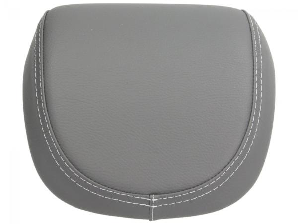 Original Respaldo maleta Vespa Primavera - gris