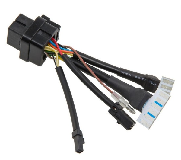 Juego de cables medidor del número de revoluciones/tacómetro para Vespa GT/GT L 125/200ccm/ GTS 125ccm