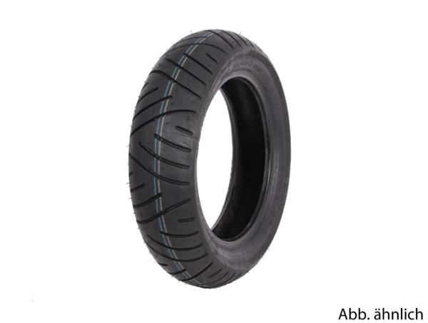 Neumático Metzeler 100/80-10, 53L, TL, ME 7 Teen, delantero/trasero
