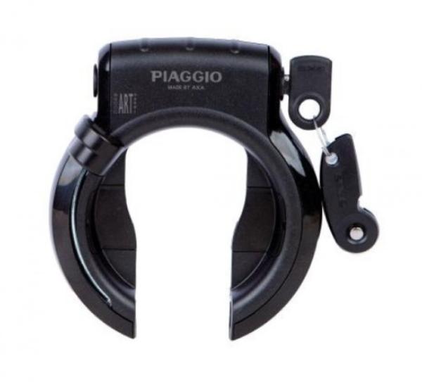 Cerradura con cadena para WI-BIKE Original Piaggio