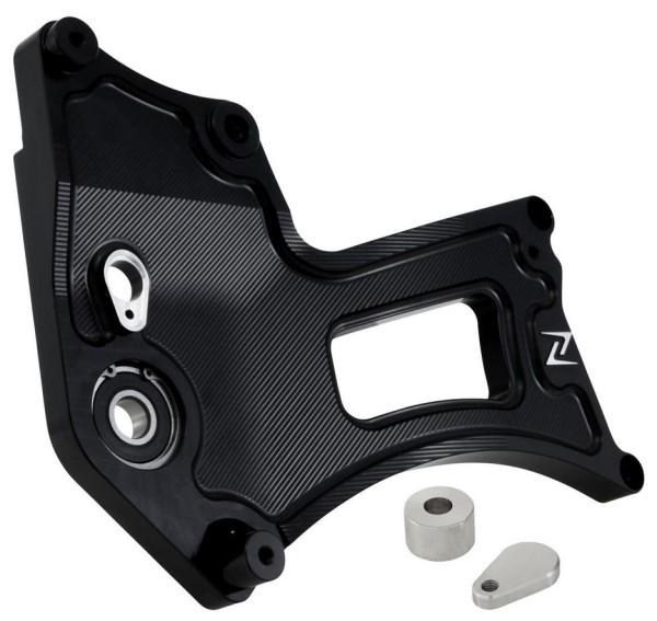 Arbol de suspensión MK II para Vespa GTS/GTS Super/GTV/GT, negro