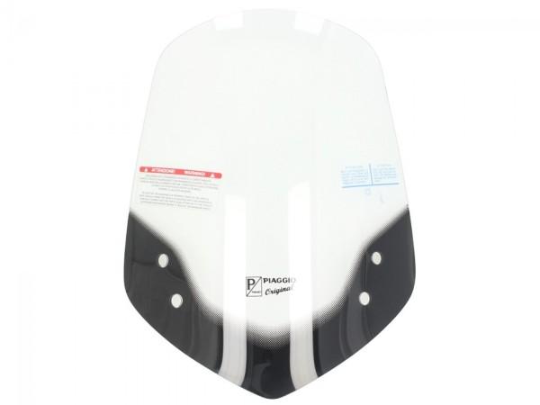 Kit de parabrisas mediano para MP3 Yourban Original