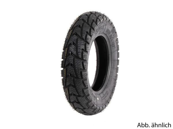 Neumático Mitas 100/80-10, 53P, TL, MC32, WinScoot, M+S