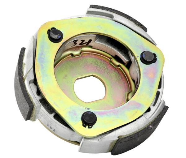 Acoplamiento Original para Vespa LX / S / 946 3V es decir 125-150ccm 4T AC / Resorte / Sprint 3V es decir 150ccm