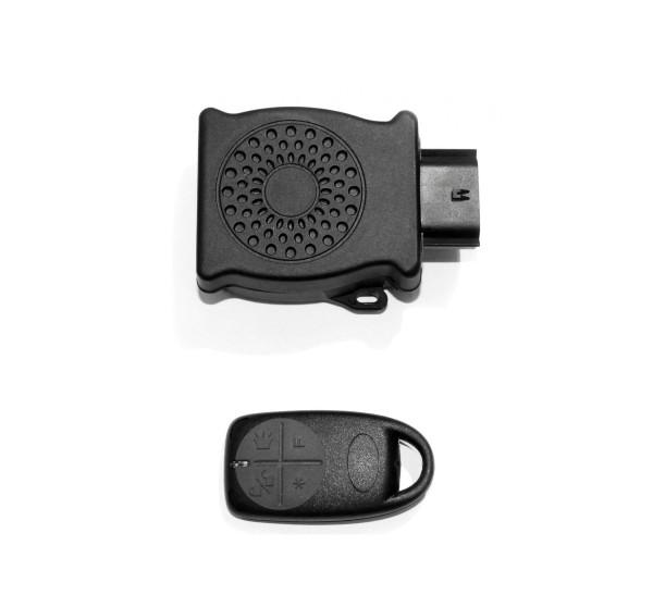 sistema de alarma electrónico original Vespa / Piaggio / Aprilia (20-)