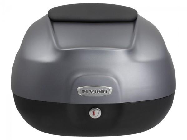 Baúl 37L para Medley Original Piaggio - GRIGIO MATT 742/B