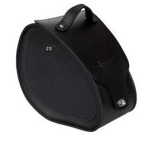 Vespa GTS Super bolsa de túnel, negro