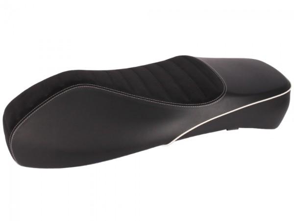 "Asiento deportivo ""doble asiento"" para Vespa GTS / Super / HPE Vespa original"