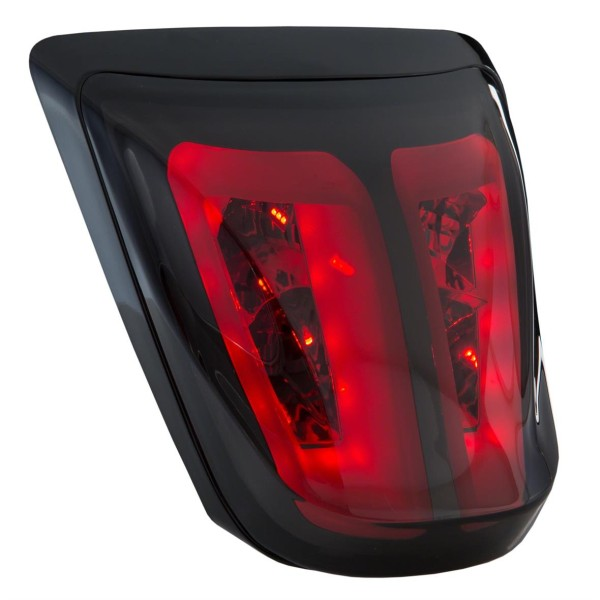 Piloto trasero LED tintado para Vespa Primavera / Sprint 50-150ccm