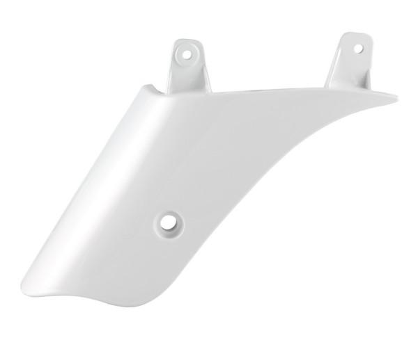 Revestimiento de horquillas para Vespa GTS/GTS Super/GTV/GT 125-300ccm, blanco