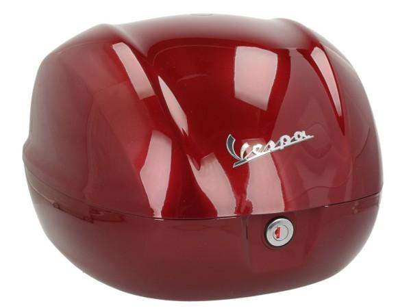 Baúl original 32 l. para Vespa Primavera / GTS Red Vignola 880 / A