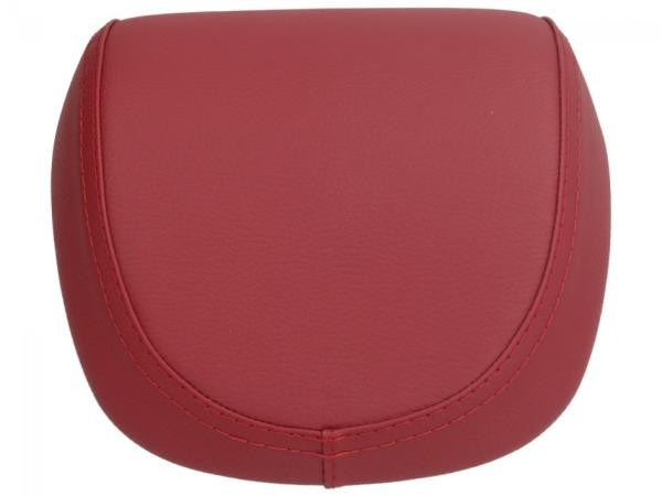 Original Respaldo maleta Vespa Primavera - rojo