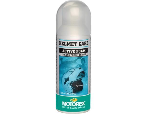 Helmreiniger - Motorex Helmet Care