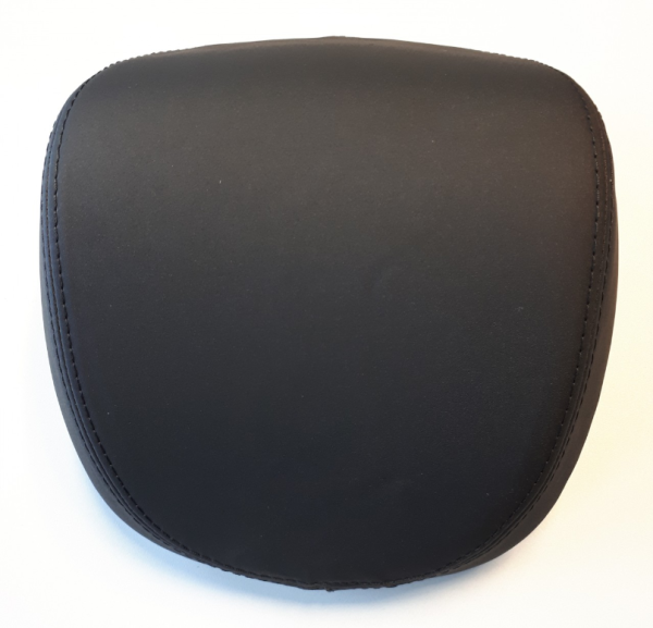 Original Respaldo maleta Vespa Primavera - negro Notte