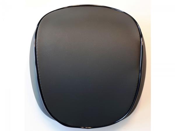 Original respaldo para Topcase Vespa Elettrica nero lucido/glossy black