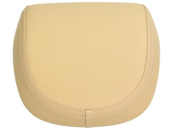Original Respaldo maleta Vespa Primavera - beige