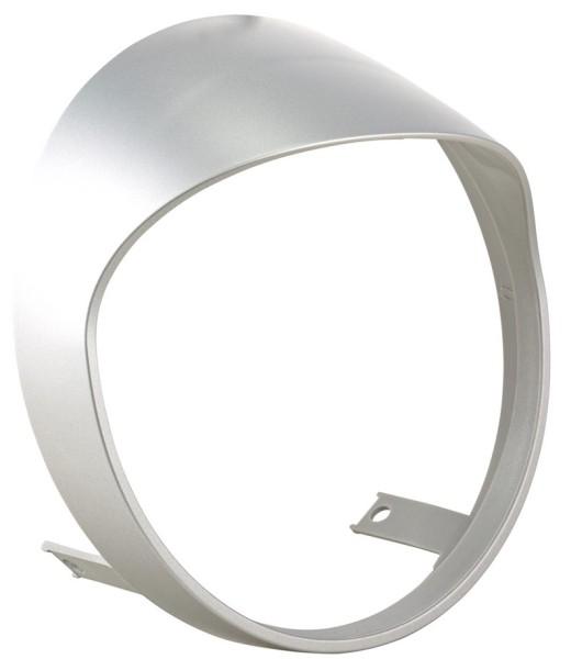 Cerquillo para Vespa GTS/GTS Super HPE 125/300 ('19-), mate plata