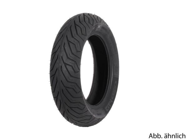 Neumático Michelin 120/70-11, 56L, TL, reforzado, City Grip, trasero