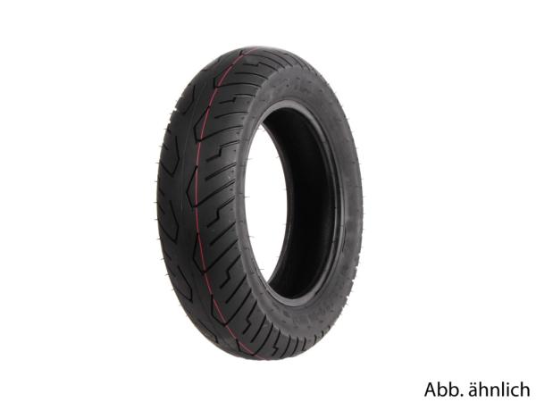 Neumático Mitas 100/80-10, 56J, TL/TT, MC6, delantero