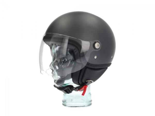 Piaggio casco P-Style Jet gris 742/B