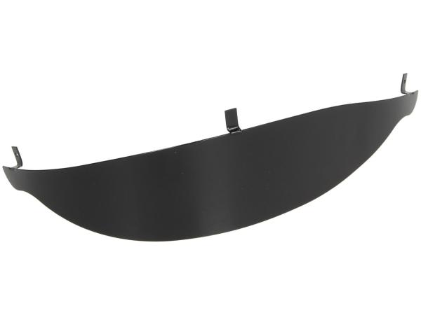 Cubierta del faro, Vespa GT negro, GTS hasta 2014