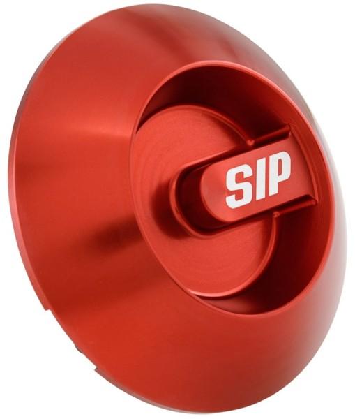 Cubierta tapa vario para Vespa, rojo