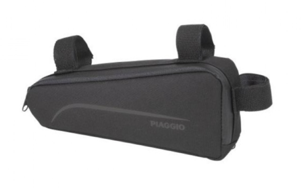 "Bolsa seat-tube ""Dynamic"" para WI-BIKE Original Piaggio"