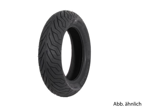 Neumático Michelin 120/70-10, 54L, TL, reforzado, City Grip, trasero