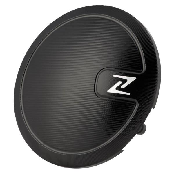 Funda vario cover Zeloni negra para Vespa LX / S / Primavera / Sprint / 946 3V i.e. 125 / 150ccm 4T AC