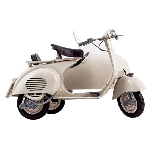 Vespa 150 VL1T Sidecar Modelo 1:6