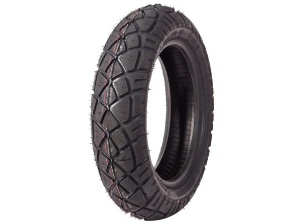 Neumático Heidenau 130/70-12, 62P, TL, reforzado, mod. K58, delantero/trasero