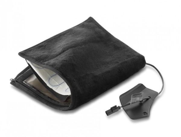 Calefacción para funda protectora de piernas para MP3 original
