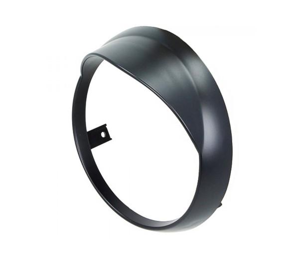 Anillo de faro negro para Vespa Primavera (desde 2013-)