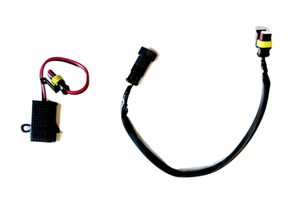 Puerto de carga smartphone USB para Liberty Original Piaggio
