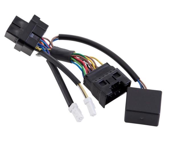 Juego de cables medidor del número de revoluciones/tacómetro para Vespa GTS 250ccm (-'13)