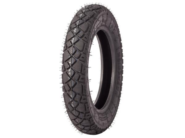 Neumático Heidenau 120/70-11, 56M, TL, reforzado, K58 SnowTex, M+S, trasero