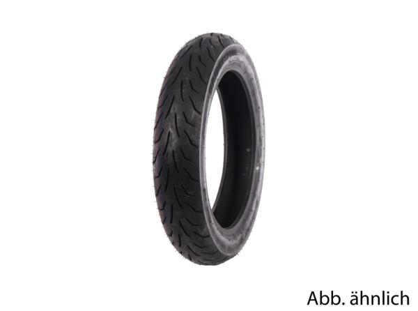 Neumático Bridgestone 130/70-12, 62P, TL, SC R, delantero/trasero