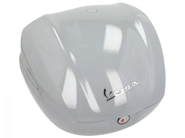 Original Topcase für Vespa Sprint grigio Mouse 715/C