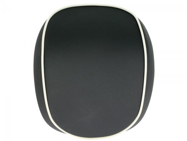 Original respaldo para Topcase Vespa Elettrica grigio chiaro/light grey