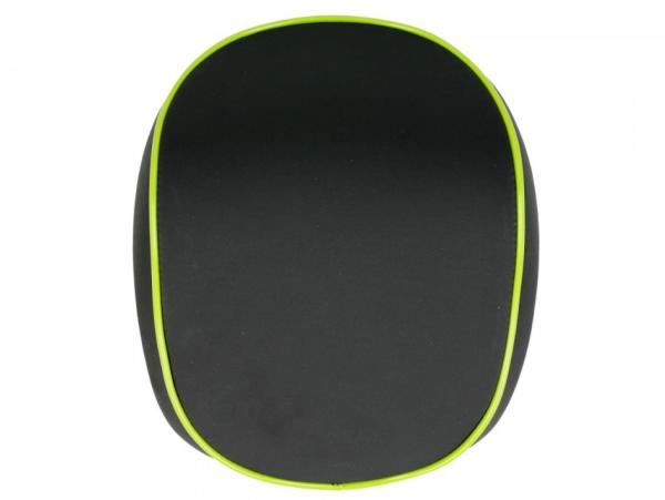 Original respaldo para Topcase Vespa Elettrica verde/green