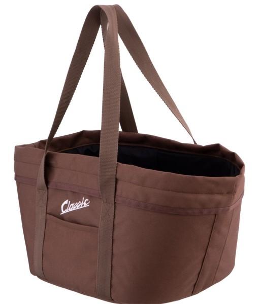 "Bolsa interior ""Classic"" para maleta para Vespa, marrón"
