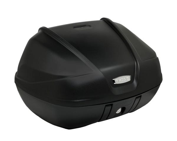 Top Case Kit 52 l para Beverly HPE Original Piaggio - (incluye placa de montaje)